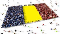 romania steag oameni statistici_shutterstock_445382089