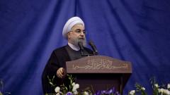 Hassan Rouhani shutterstock_645187786