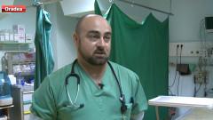 poveste medic Dacian Juca