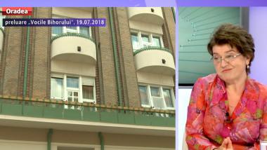 program reabilitare Vocile Bihorului