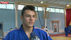 sport judo cret