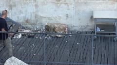 piatra zidul plangerii - times of israel