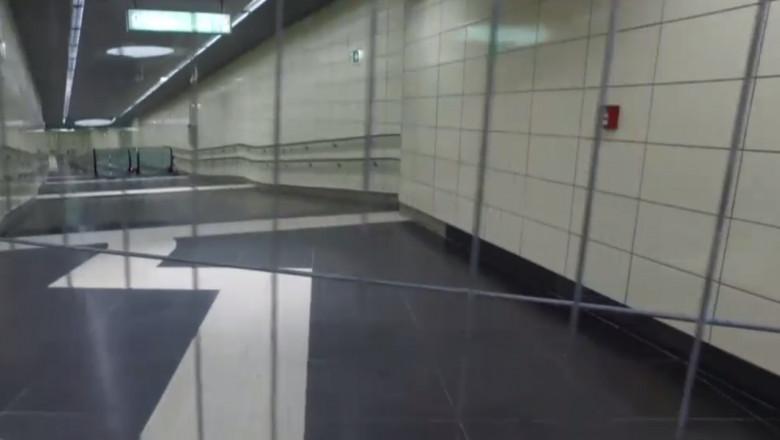 straulesti metrou