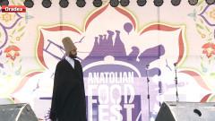 anatolian food festival