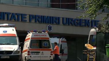 spitalul universitar