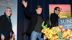 29th Santa Barbara International Film Festival -  American Riviera Award to Robert Redford