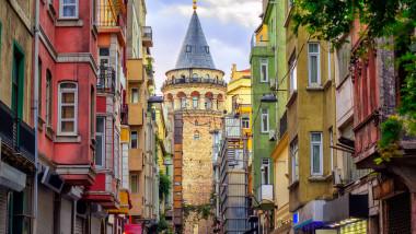 turcia, istanbul