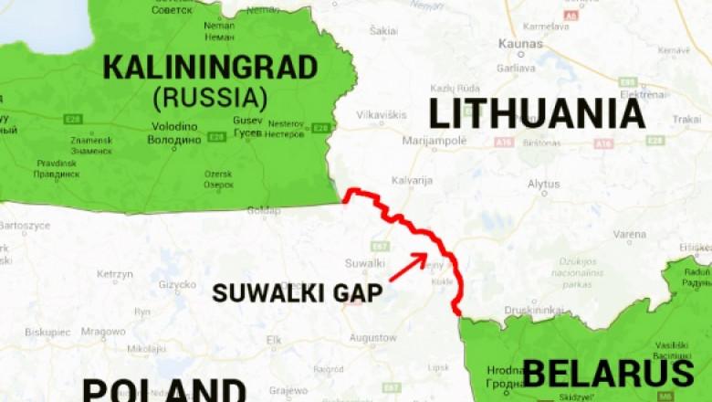 Belarusul amenință SUA și Polonia