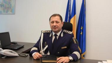 ioan buda seful politiei romane