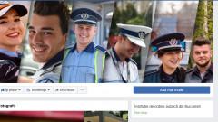 pagina fb politie