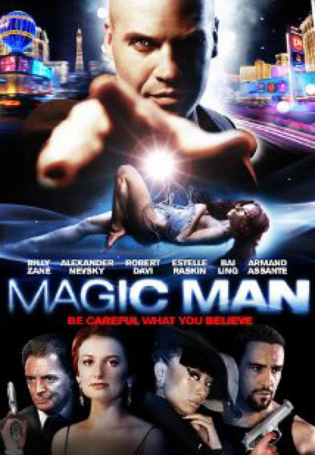 magic-man