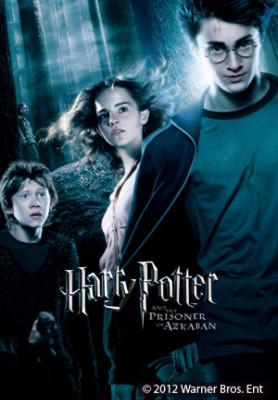 Harry potter si prizonierul din azkaban