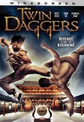 Twin-Daggers