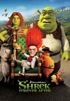 ShrekForeverAfter Poster No3Djpg-819x1024