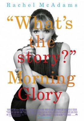 MorningGlory Poster -RM-691x1024
