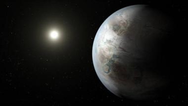 planeta 452b