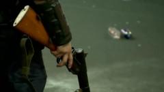 jandarm arma gazew