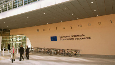 comisia europeana getty