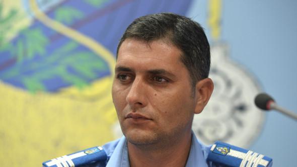 ionut sindile interimar jandarmerie agerpres_10096623
