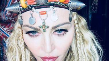 Recitalul Madonnei la Eurovision 2019 este sub semnul întrebării