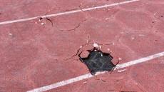 pista atletism cluj arena