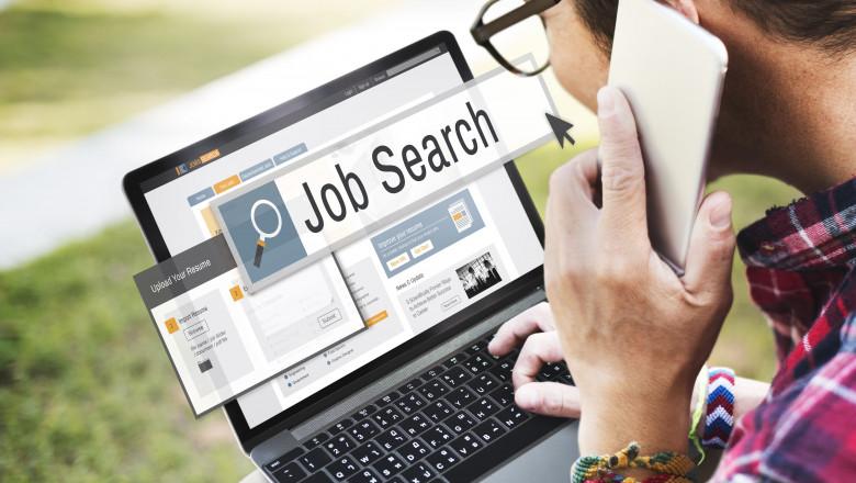 cautare job shutterstock_413845555