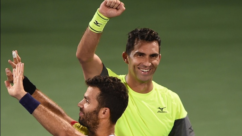tecau rojer crop getty