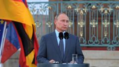putin - kremlin