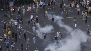 proteste gaze inquam octav ganea