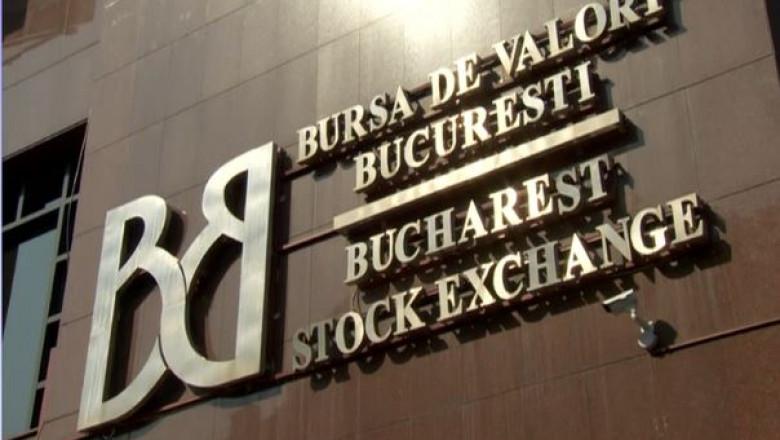 bvb, bursa de valori bucuresti