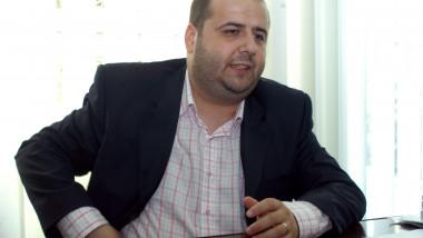 mihai busuioc, numit secretar general guvern grindeanu_agerpres_1558779
