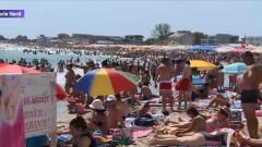 romani la plaja eforie nord