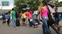 Crisis In Venezuela Sends Migrants Across Border To Colombia