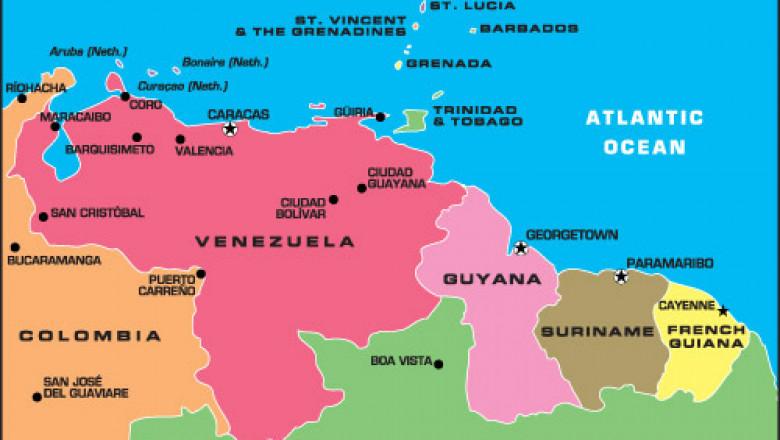 brazilia venezuela