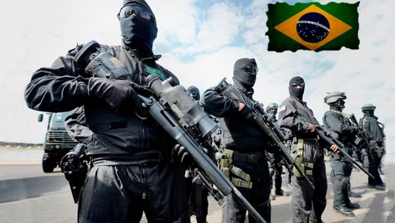armata brazilia