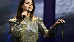 Lana Del Rey In Concert At Mandalay Bay In Las Vegas