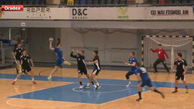 sport handbal Oradea