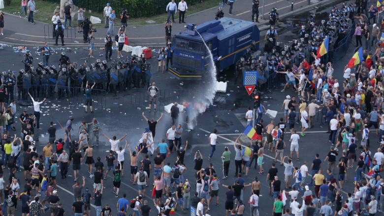 noi incidente protest bucuresti_inquam ganea (2)