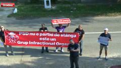 protest Holod