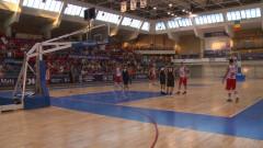 sport baschet Szeged