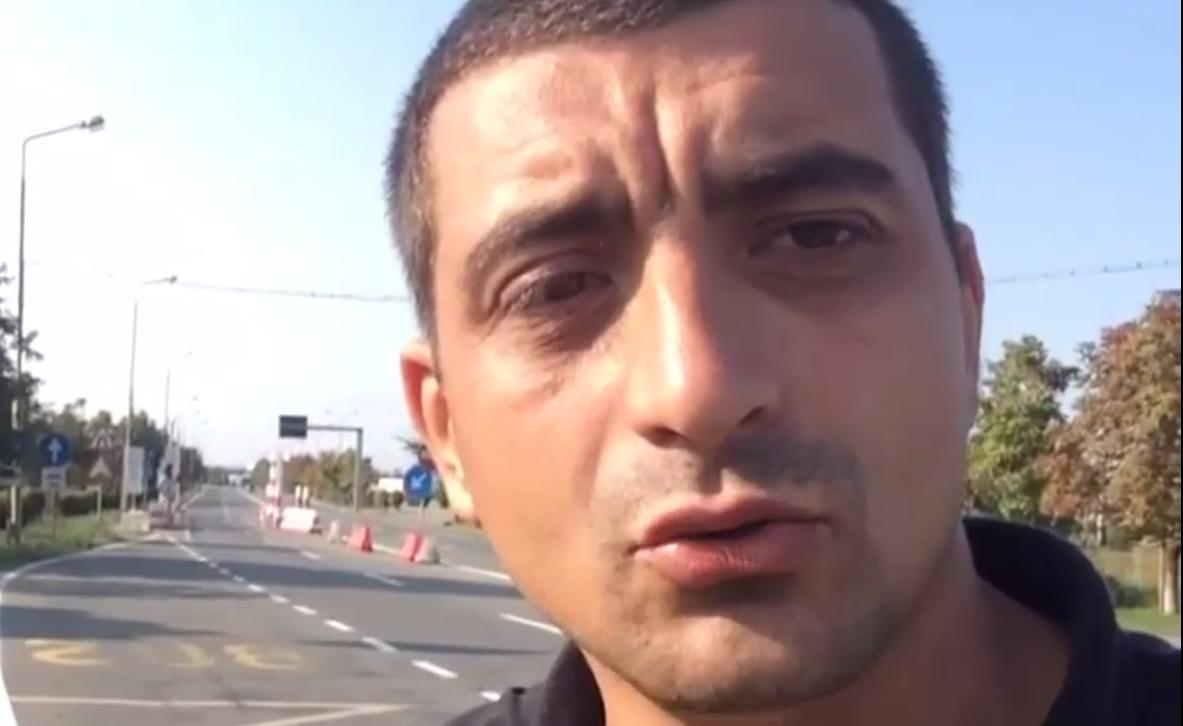 Un bărbat din Constanța cauta femei din Reșița