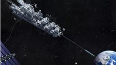 liftul spatial