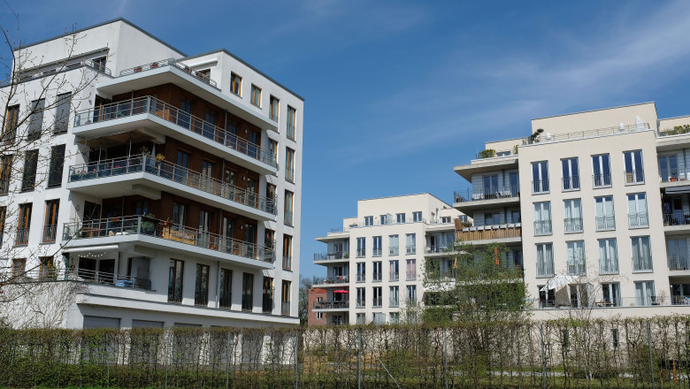 Berliners Protest Climbing Rent Prices