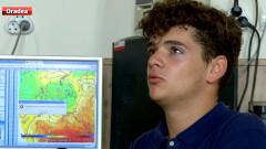 elev meteorologie