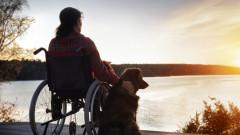 femeie in scaun cu rotile shutterstock_640121941