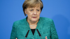 angela merkel getty