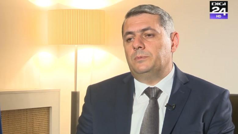 ambasador armenia