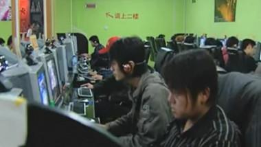 chinezi jocuri video