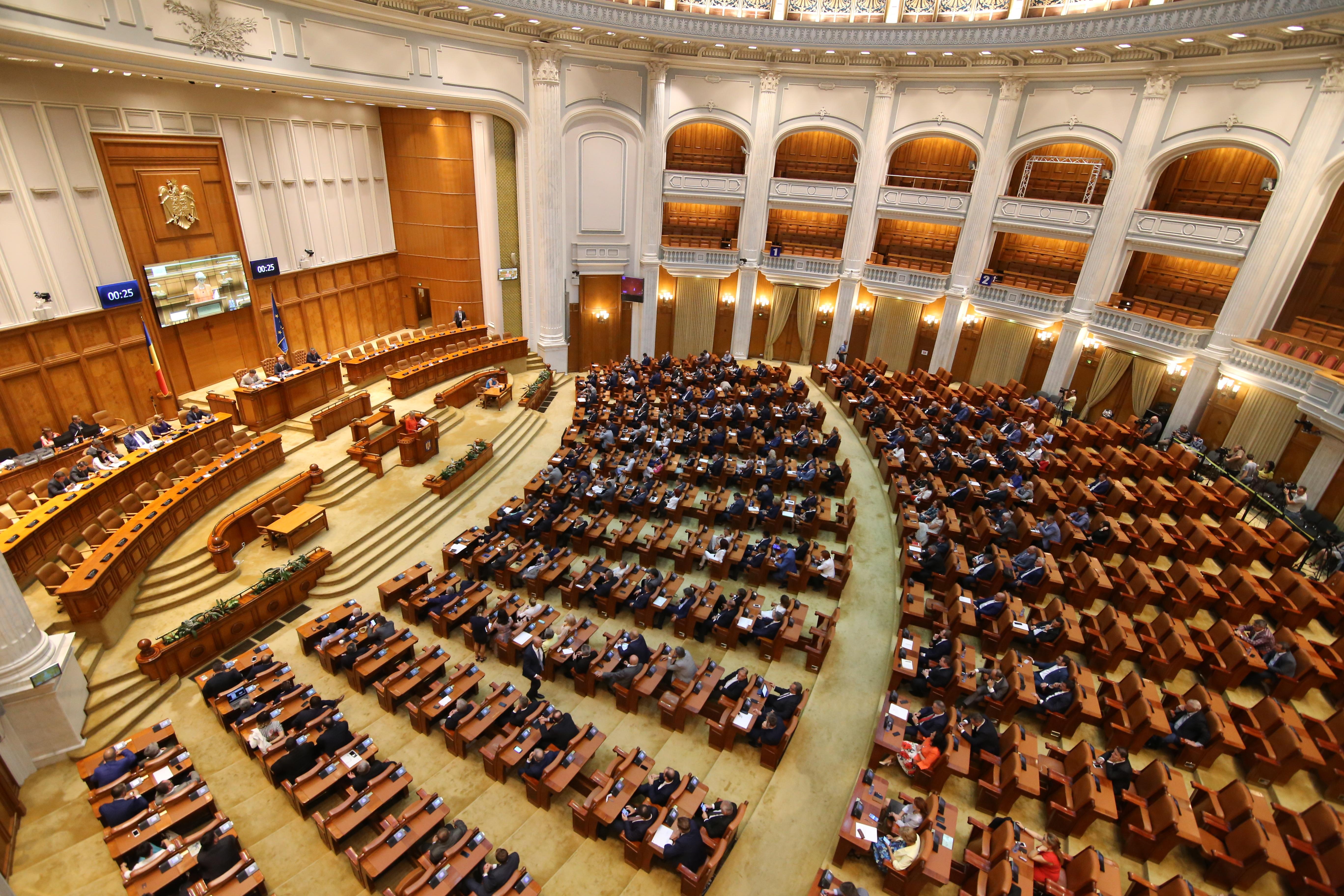 Lege modificata de alesi in favoarea alesilor. Ce se intampla cu actiunile la purtator