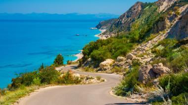 grecia drum calatorie vacanta concediu